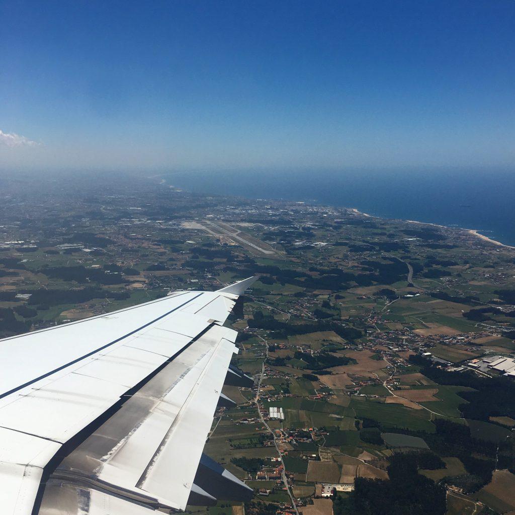 Bye bye Porto